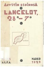 lancelot agustín espinosa