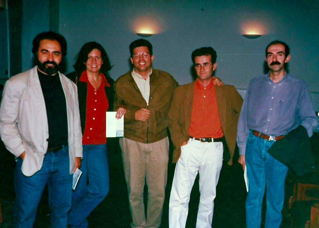 Ateneo de La Laguna 1997