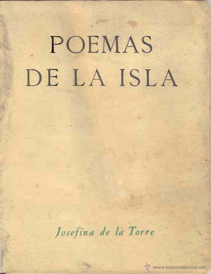 El Papel De Josefina De La Torre En La Renovación Poética